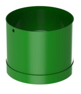 Надставная горловина 600мм - 14 900 рублей   Надставная горловина служит для монтажа автономной канализации Коло Веси с заглубленной подводящей трубой.